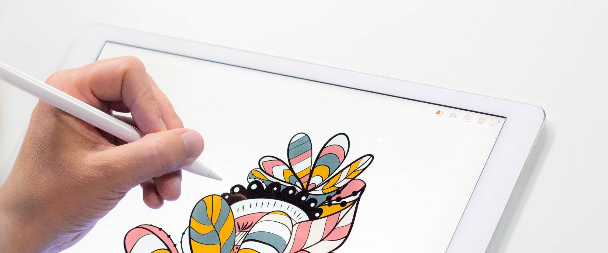 Rita i appen Adobe Draw  629e6b6d8058c