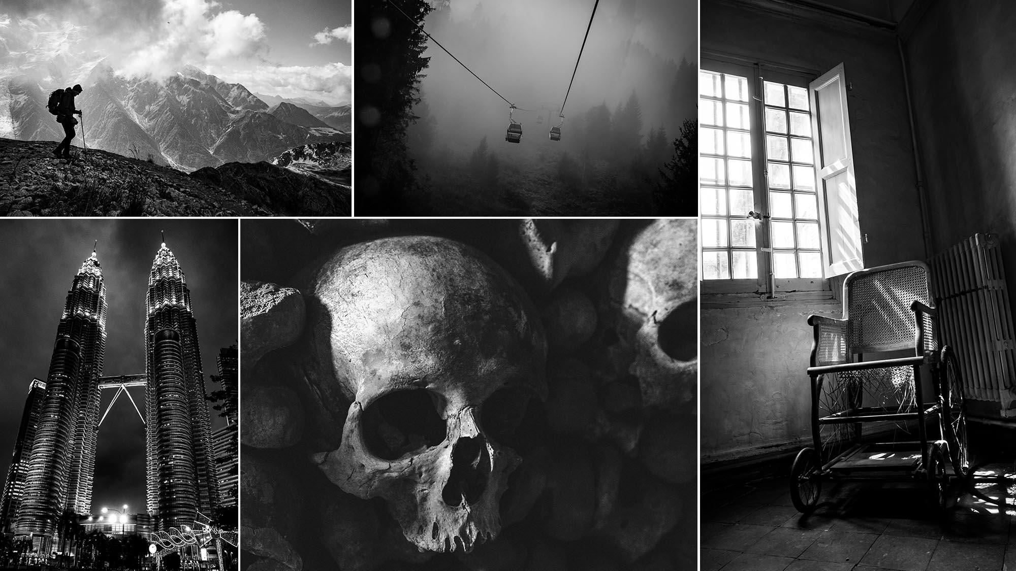 redigera bilder till svartvitt