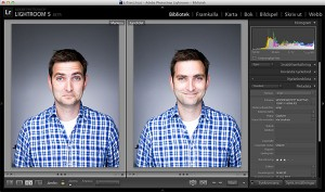 Lightroom 5 i betaversion