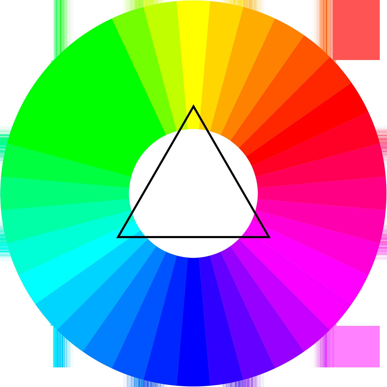hur många färger finns det